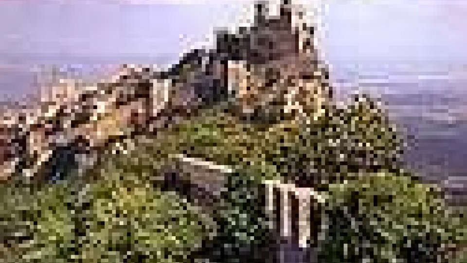 San Marino a Dusseldorf