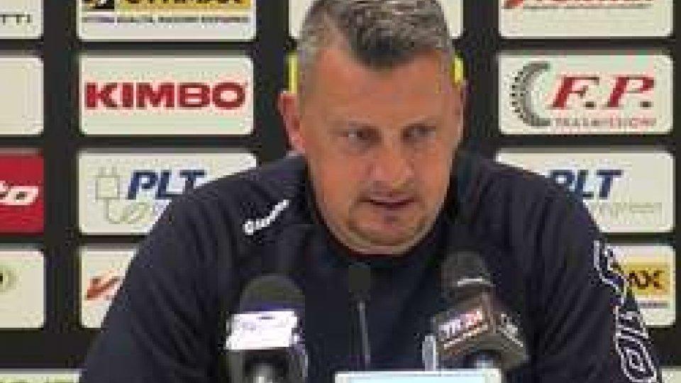 """Serie B, domani Cesena - Spezia. Camplone: """"Sarà partita giocata a giusti ritmi"""""""