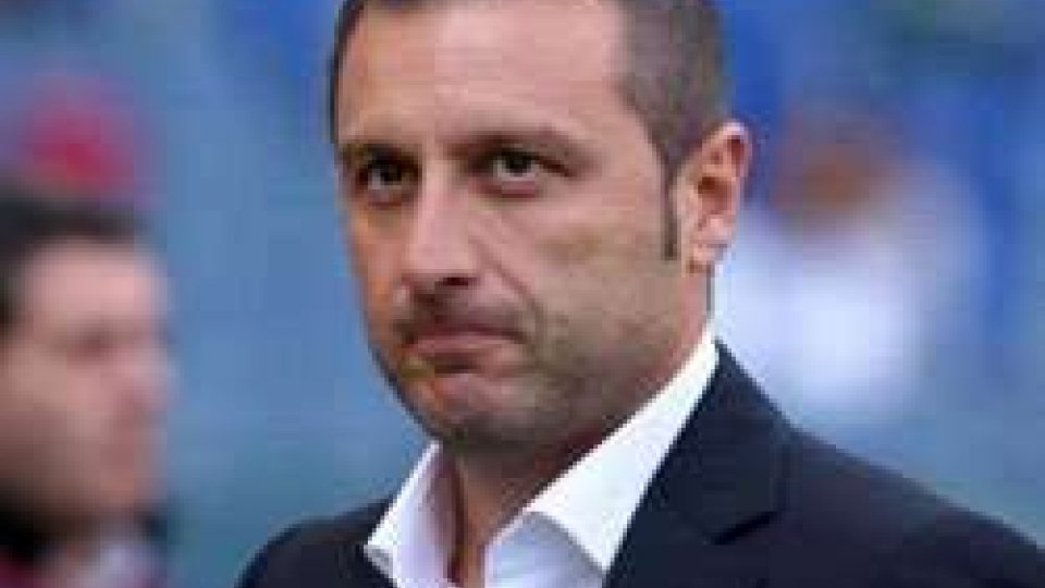 Serie B: Devis Mangia nuovo allenatore dell'Ascoli