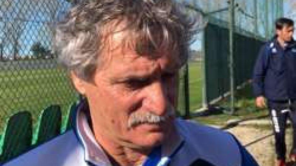 """Giuseppe PillonPillon fa il pieno di fiducia: """"Certo di salvare il Pescara"""""""