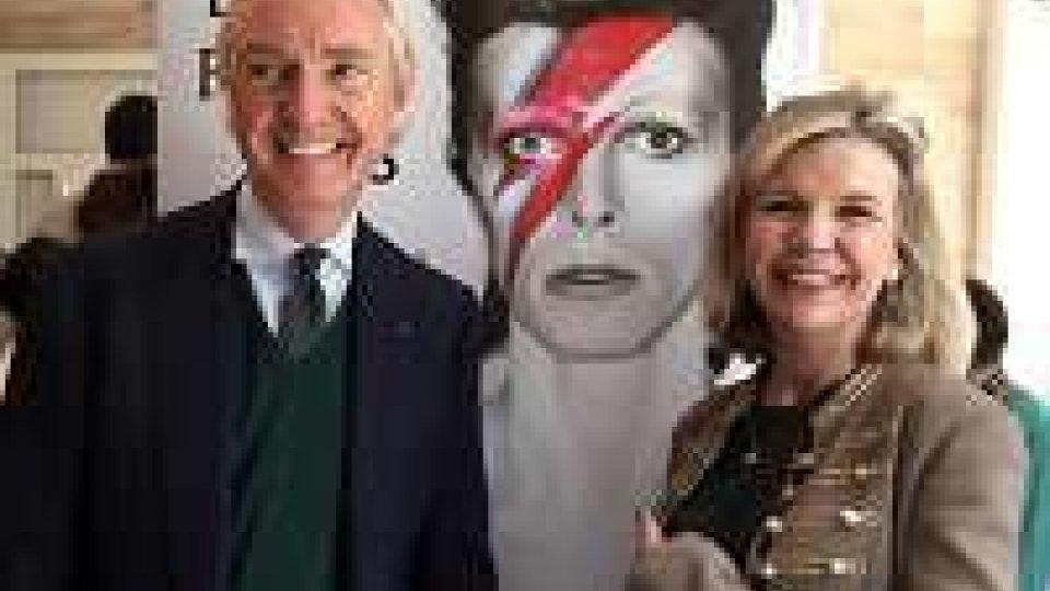 Bowie, grande mostra a luglio a Bologna