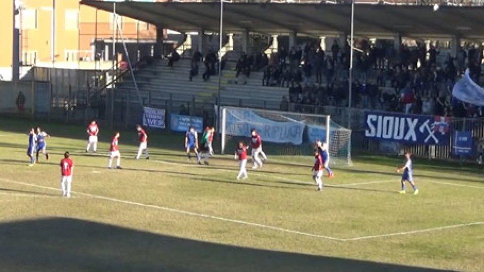 San Marino CalcioIl san Marino riceve il Sasso Marconi: obiettivo 5° risultato utile di fila