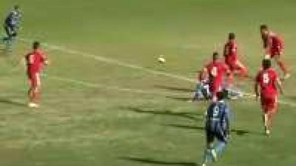 Erroraccio di Monaco: il Pisa passa a Grosseto col gol di Floriano