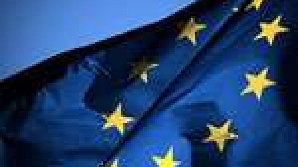 Referendum UE: consegnate le firme in Segreteria Istituzionale