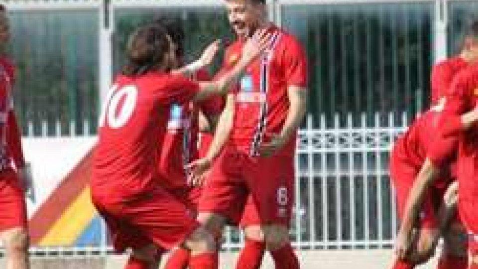 Serie D, girone D: nell'anticipo l'Imolese batte per 3 a 1 il Fiorenzuola