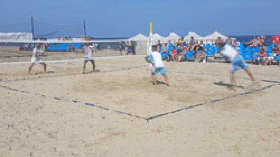 Europeo Beach Tennis