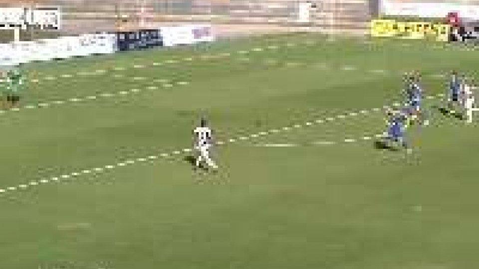 Ascoli - Prato 1-1