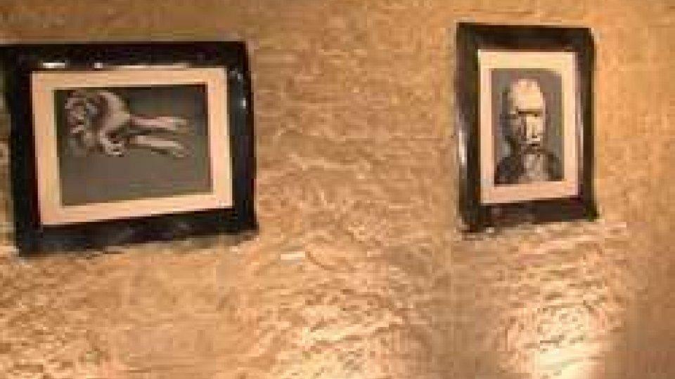 L'arte di José Molina e il vino si incontrano a Palazzo Graziani