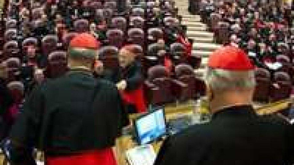 Conclave: oggi arriva ultimo cardinale, da fissare data inizio