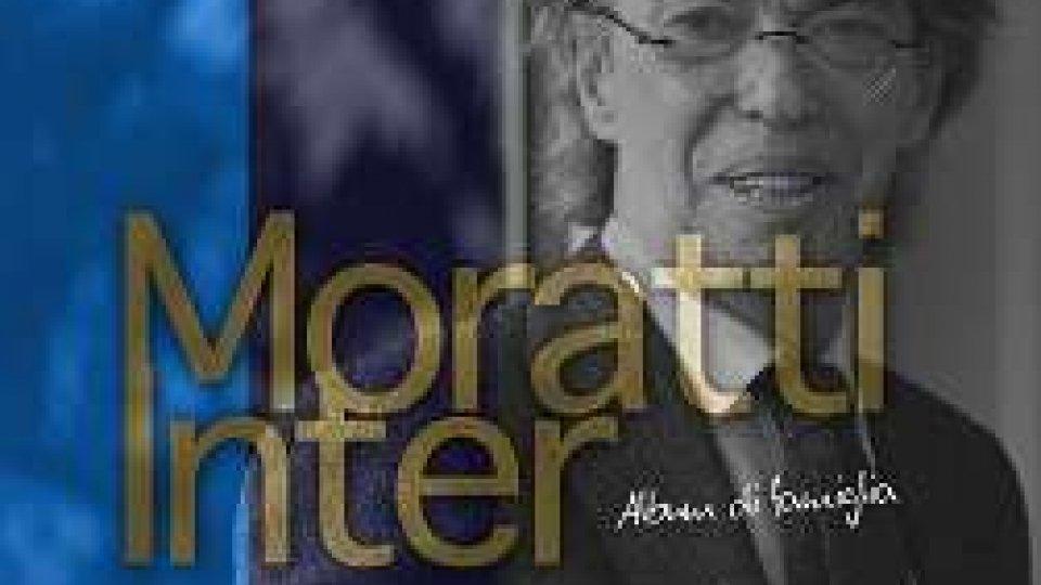 Moratti Inter Album di famiglia di Italo Cucci