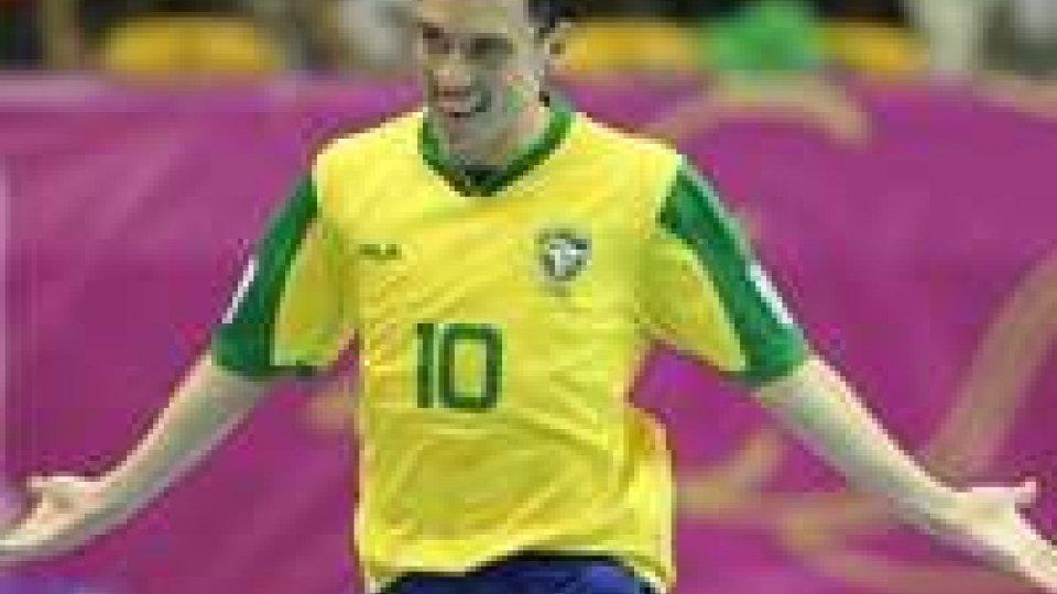 Mondiali di Futsal: ultimo appello