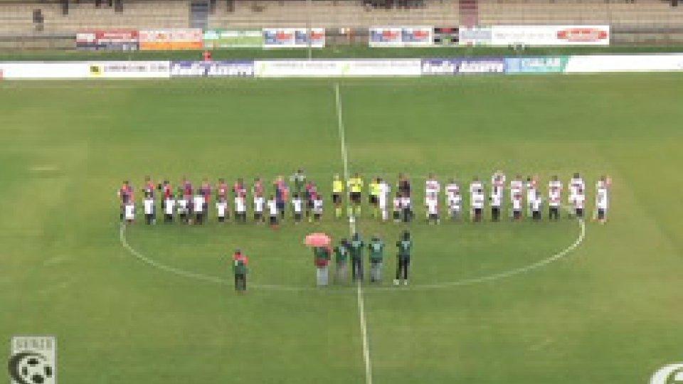 Sambenedettese–Triestina 0-0Serie C: Sambenedettese – Triestina 0-0