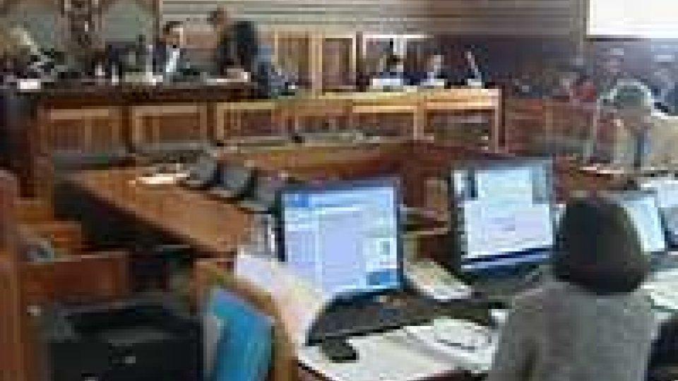 Consiglio: Istanze chiuse. ratificati gli accordi internazionali, tocca ai progetti di legge