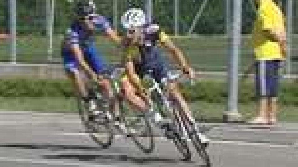Ciclismo: Domenico Donvito ha vinto la quarta edizione del Cis