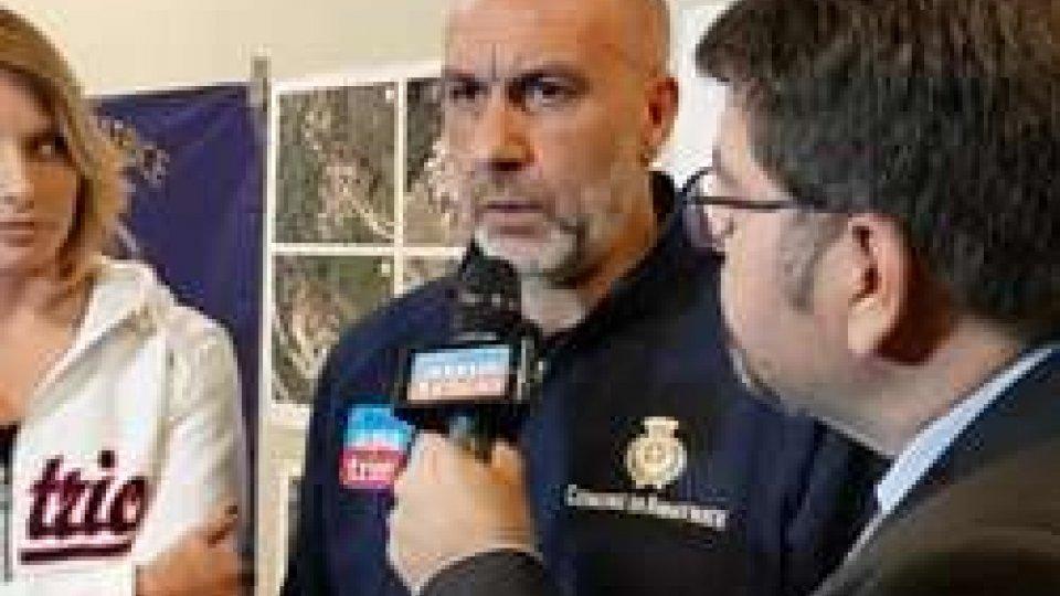 Sergio PirozziTerremoto: al via la rimozione delle macerie nel centro di Amatrice