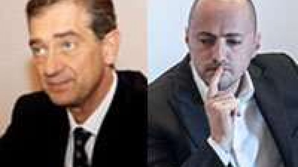 Conto Mazzini: Stolfi collabora, perquisizioni per Marcucci e LonferniniConto Mazzini: Stolfi collabora, perquisizioni per Marcucci e Lonfernini