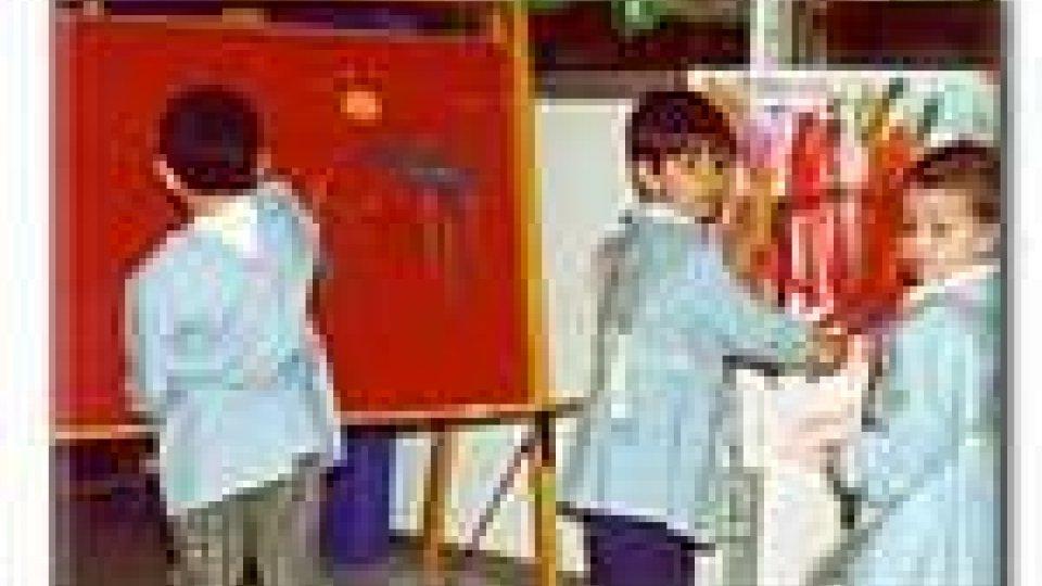 Bambini e tv, un binomio pericoloso