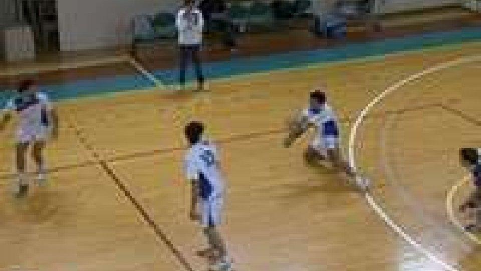 Fine settimana decisivo per le formazioni sammarinesi impegnate nei campionati italiani di volley