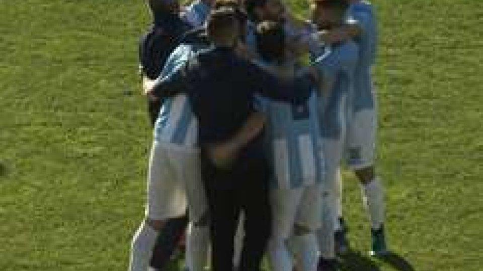 San Marino - Recanatese  1-0San Marino - Recanatese 1-0