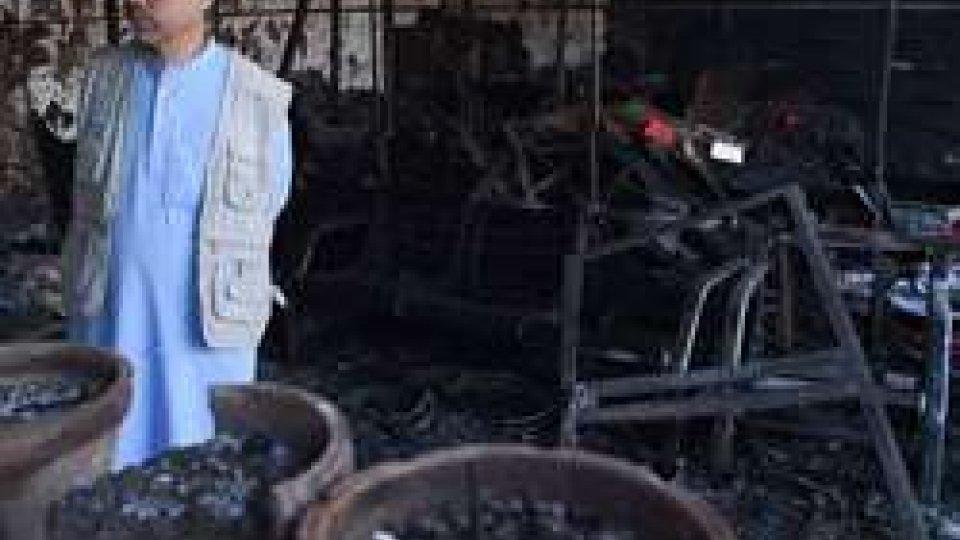 autobomba esplode a KabulAfghanistan: autobomba esplode a Kabul. Numerose le vittime