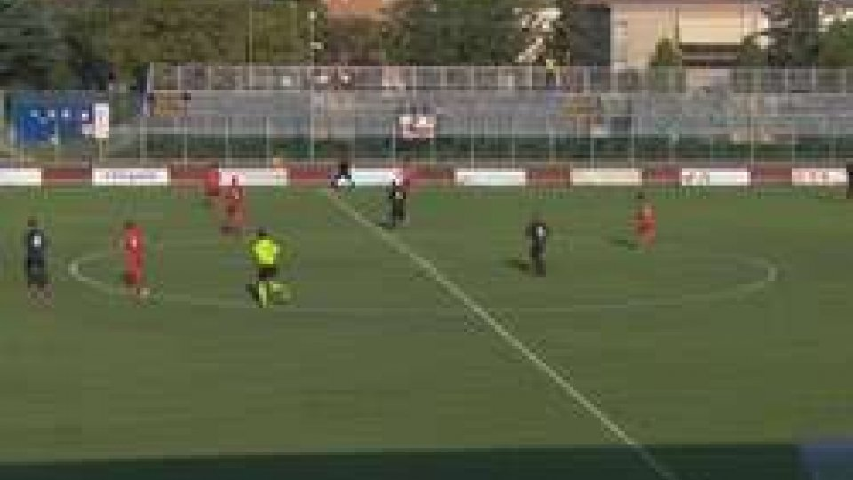Al Santarcangelo basta un tranquillo 0-0