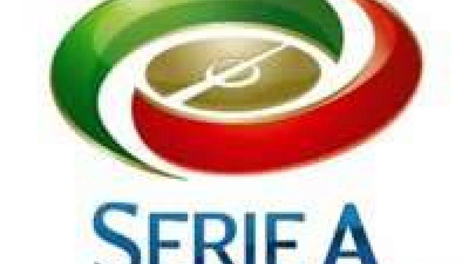 Serie A : il programma della 7° Giornata