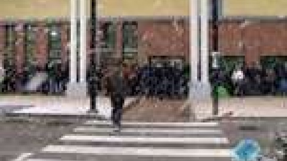 San Marino - Lo sciopero si sposta a SerravalleLa giornata dello sciopero generale
