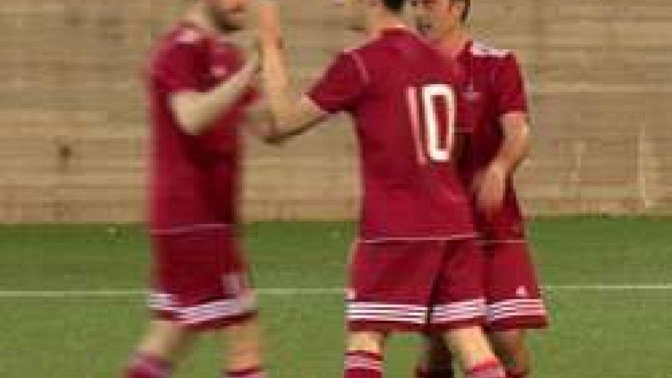 Futsal: Tre Fiori - Pennarossa per il Titolo sammarinese