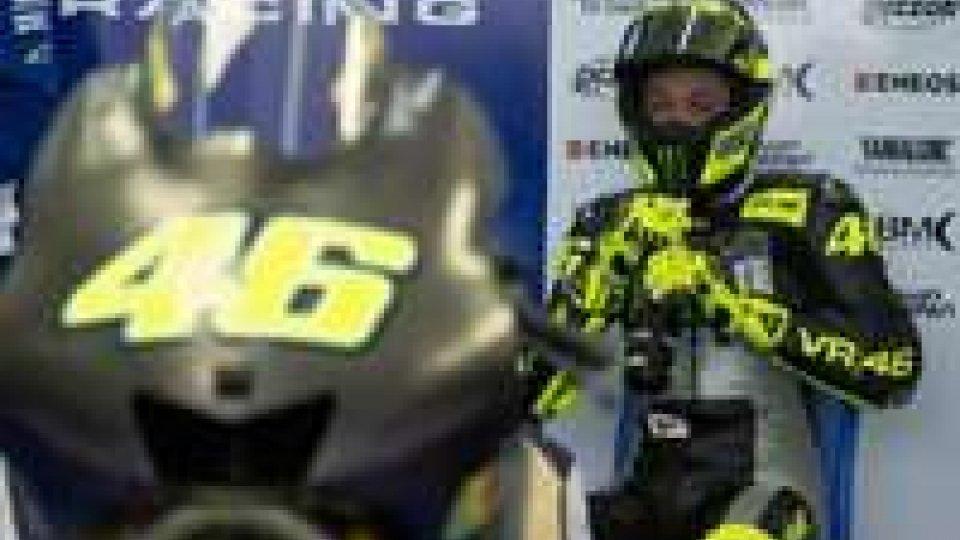 Motogp: riparte il mondiale con l'incognita Rossi