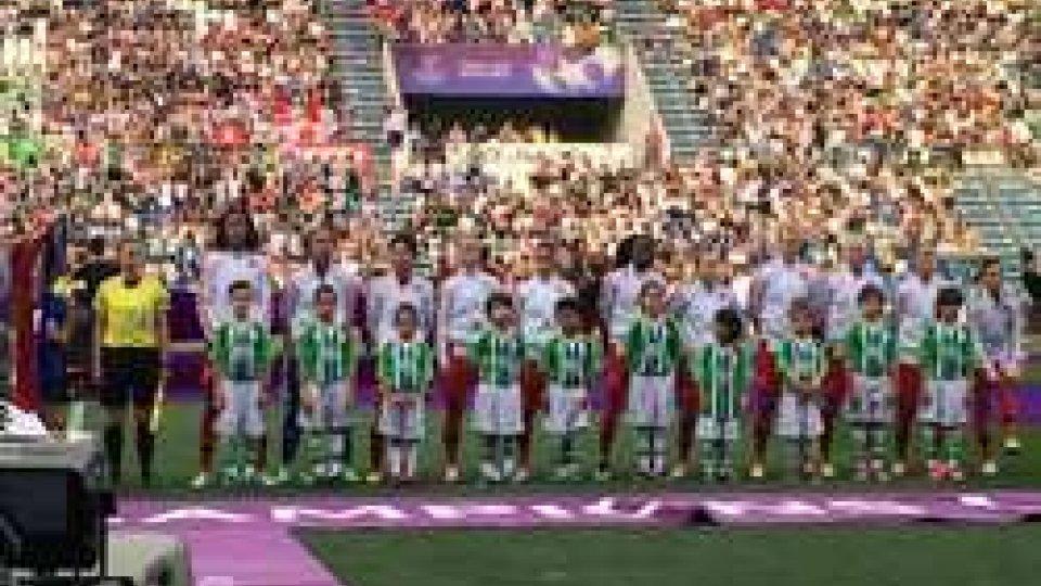 """Calcio giovanile, Fsgc: """"A Reggio Emilia giornata di sport, divertimento ed emozioni forti"""""""