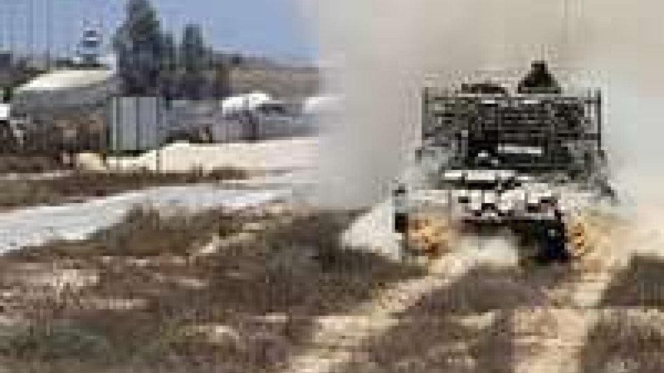 Egitto. Iniziata la distruzione del tunnel tra Rafah e Gaza