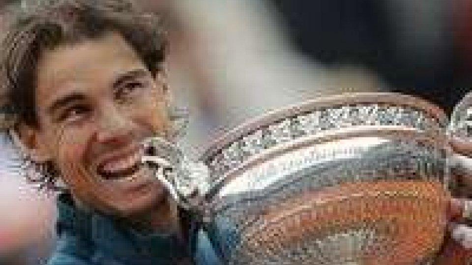 Roland Garros: sorteggiato il tabellone principale.