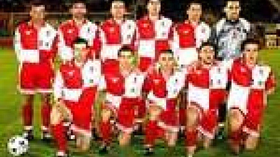 Coppa UEFA: la sconfitta del Pennarossa