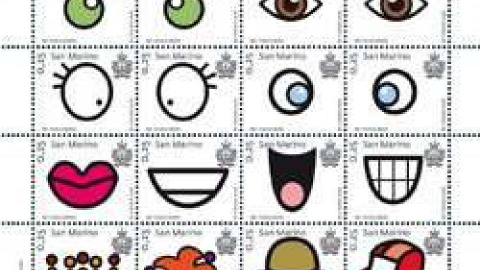UFN comunicato emissione postale MR FRANCO BOLLO