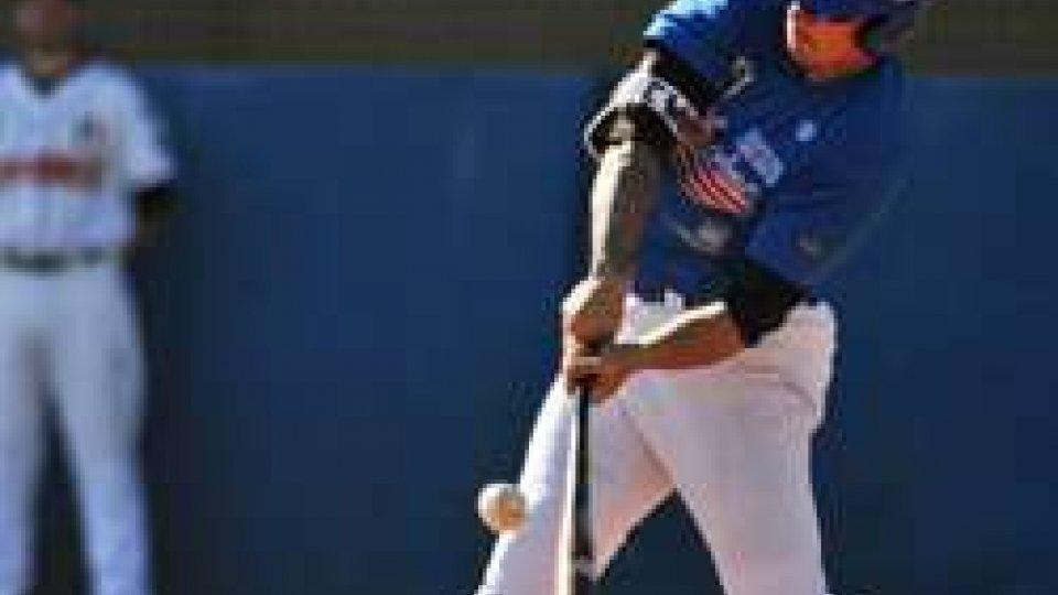 Baseball: la T&A centra la prima vittoria in Coppa Campioni
