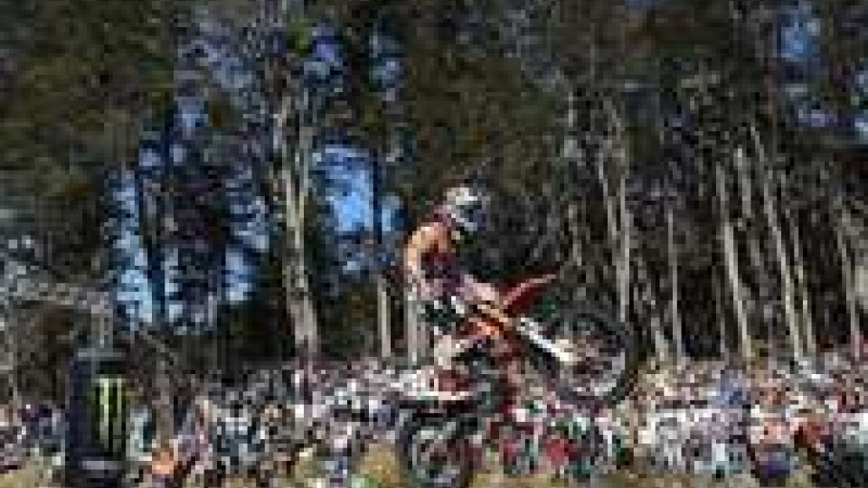Motocross: in Trentino dominano Nagl e CairoliMotocross: in Trentino dominano Nagl e Cairoli