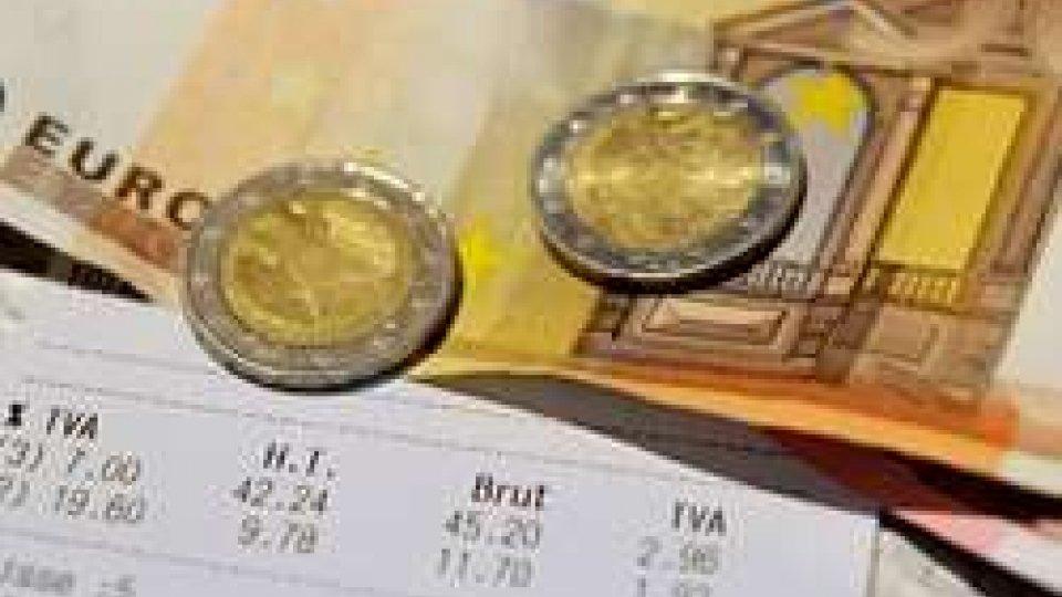 Italia quinto paese in Europa per pressione fiscale