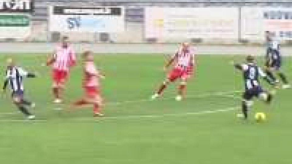 Savona-Forlì 2-1Savona-Forlì 2-1