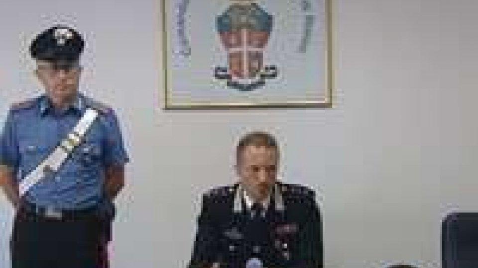Arresto gendarme e Podeschi: settimana crucialeArresto gendarme e Podeschi: settimana cruciale