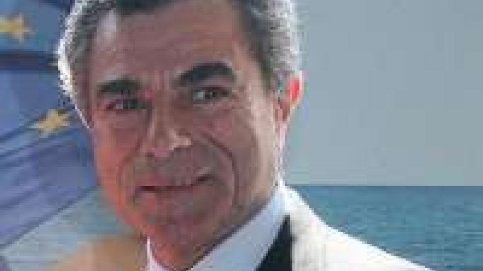 Mauro Moretti presidente delle ferrovie europee