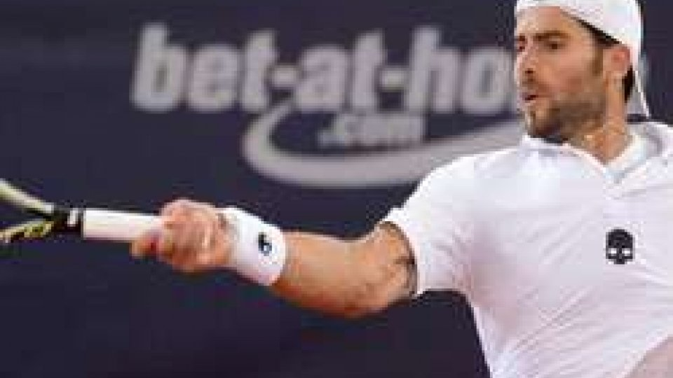 Tennis, Coppa Davis: Russia-Italia, apre Bolelli