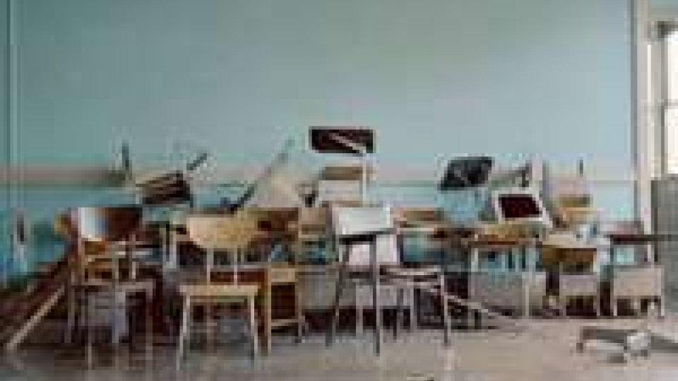 Scuola Italia: lesioni strutturali in 1 su 7, peggiora manutenzione