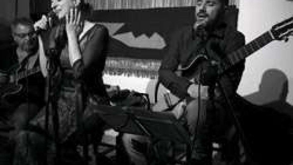 """""""Joni Mitchell Project"""" all'Alba sul monte in concerto"""