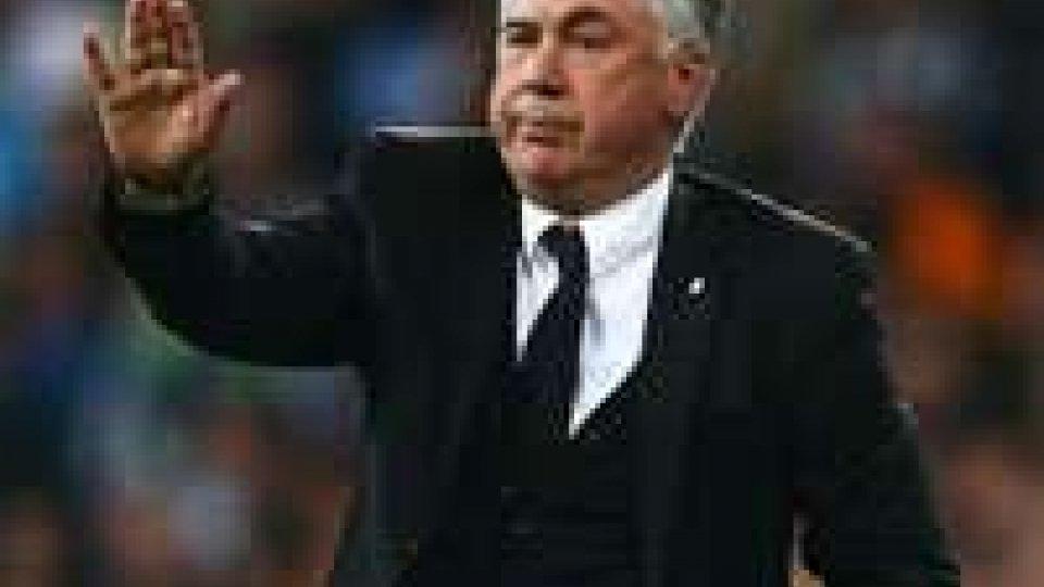 Per Ancelotti arriva la più scontata delle 21 vittorie consecutive. Blancos 4 a 0 sul Cruz Azul