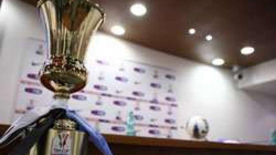 Coppa Italia primo turno: Benevento-San Marino