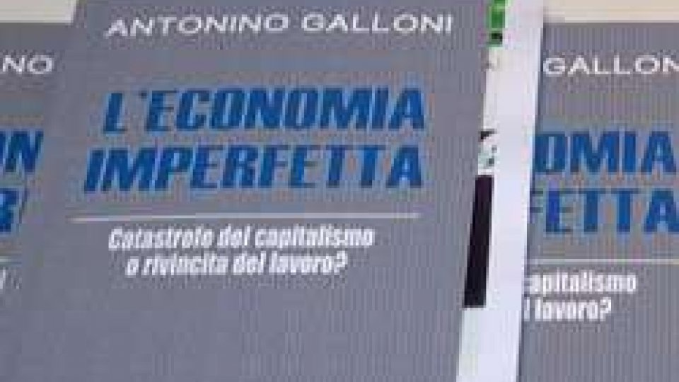 L''Economia Imperfetta di Antonio GalloniL'Economia Imperfetta:l'intervista a Antonio Galloni
