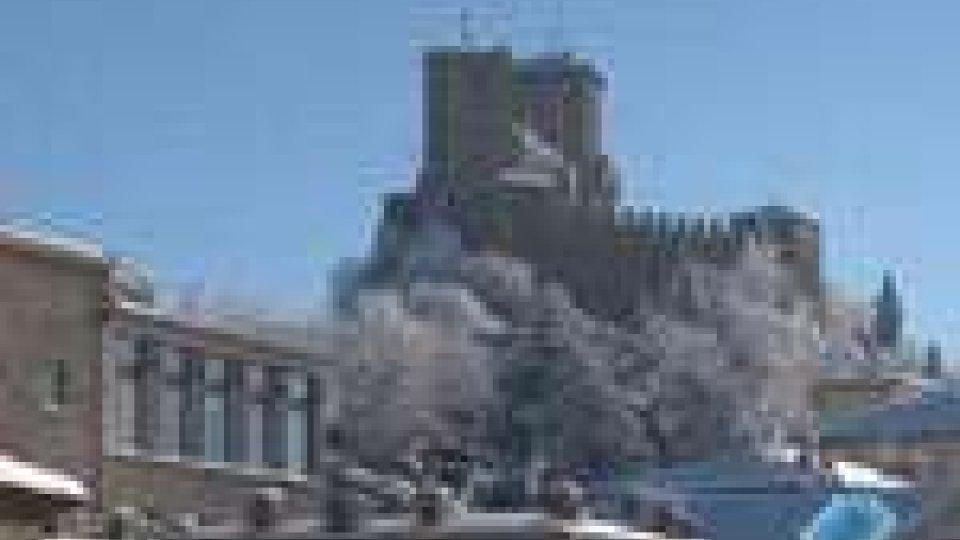 San Marino - Sarà un bianco Natale sul TitanoSarà un bianco Natale sul Titano