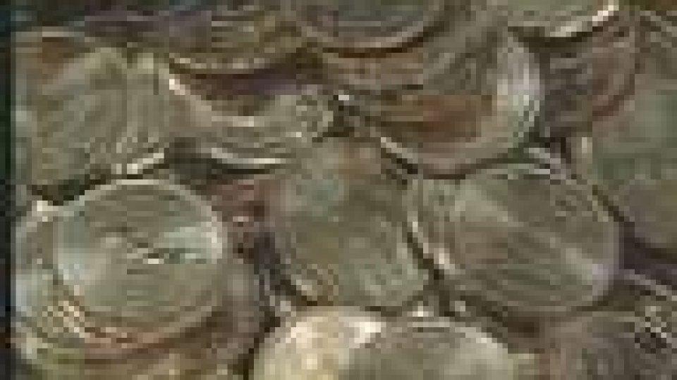 Euro e Piccoli Stati: definito il contingente annuo per San Marino