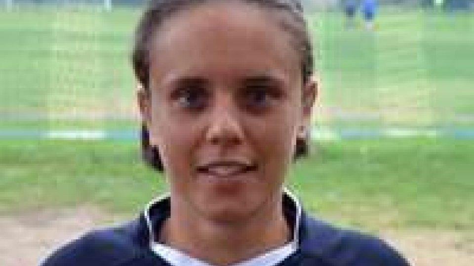 Calcio Femminile serie C - Stolfi Francesca