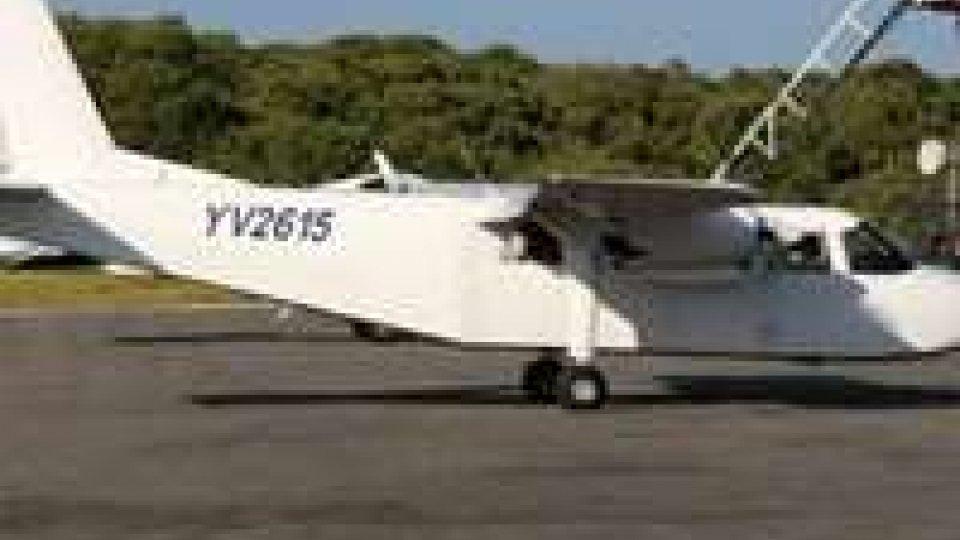Venezuela. Ritrovato l'aereo dei Missoni